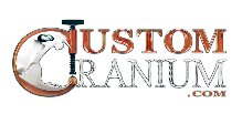 Custom Cranium logo