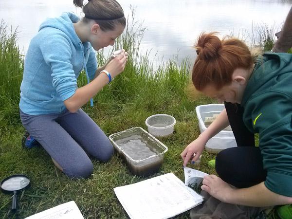 pond girls for web