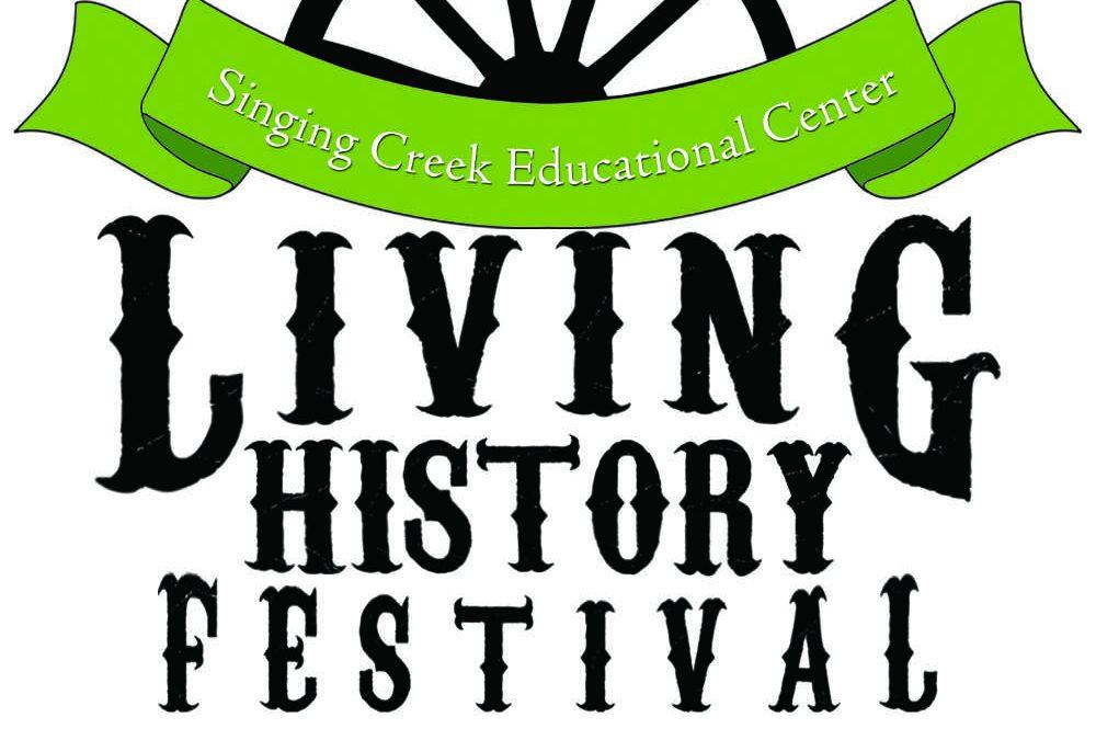 Pioneer Living History Festival