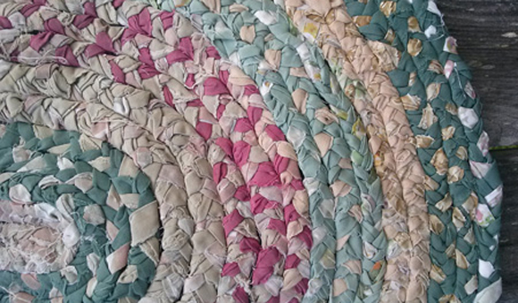 Homestead Arts: Rag Rug Making Class – March 2018