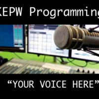 Singing Creek Center featured on podcast: Non Profit Eugene at KEPW