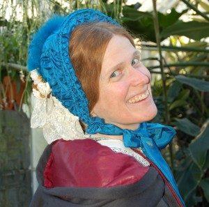 Karen Haas storyteller
