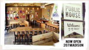 Oakshire Brewing fundraiser