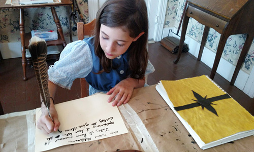 lewis and clark summer camp for kids Oregon
