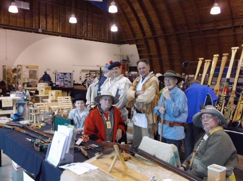 frontier heritage fair lane county eugene