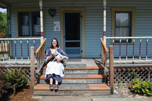 karen rainsong snapp house cottage grove singing creek educational center