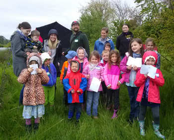 custom homeschool field trip singing creek center oregon