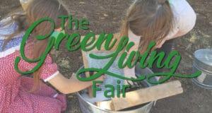 green living fair singing creek educational center sustainability families