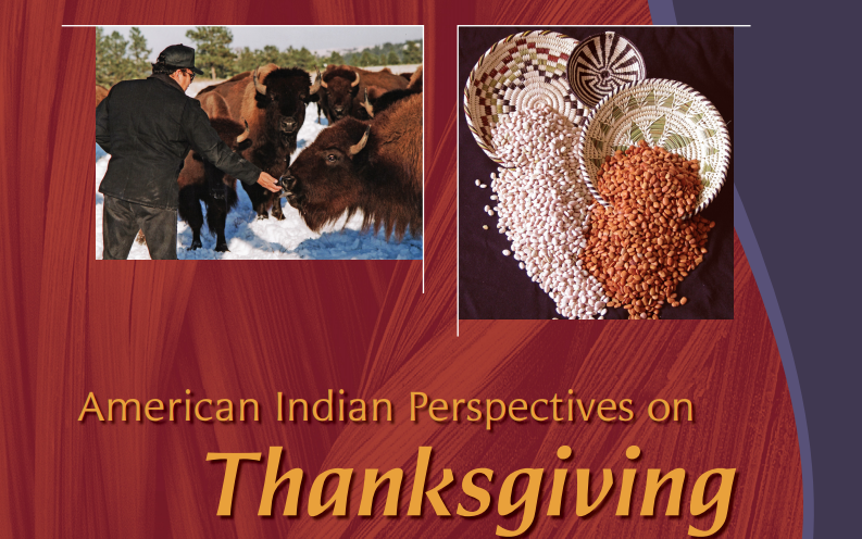 A Culturally Sensitive Thanksgiving Classroom